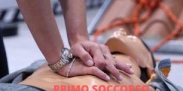 CORSO PRIMO SOCCORSO 16 ORE PER AZIENDE DEL GRUPPO A)
