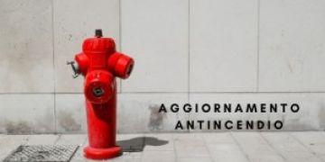 AGGIORNAMENTO ANTINCENDIO2 ORE PER AZIENDE RISCHIO BASSO IN VIDEOCONFERENZA